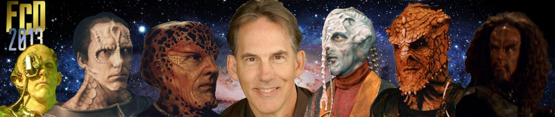 Bill Blair, DER Alien-Schauspieler!